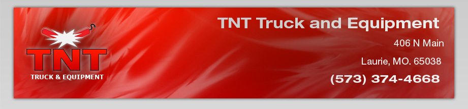 TNT Truck And Equipment